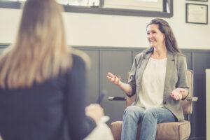 NLP systemisch coachen - Van Solt Advies