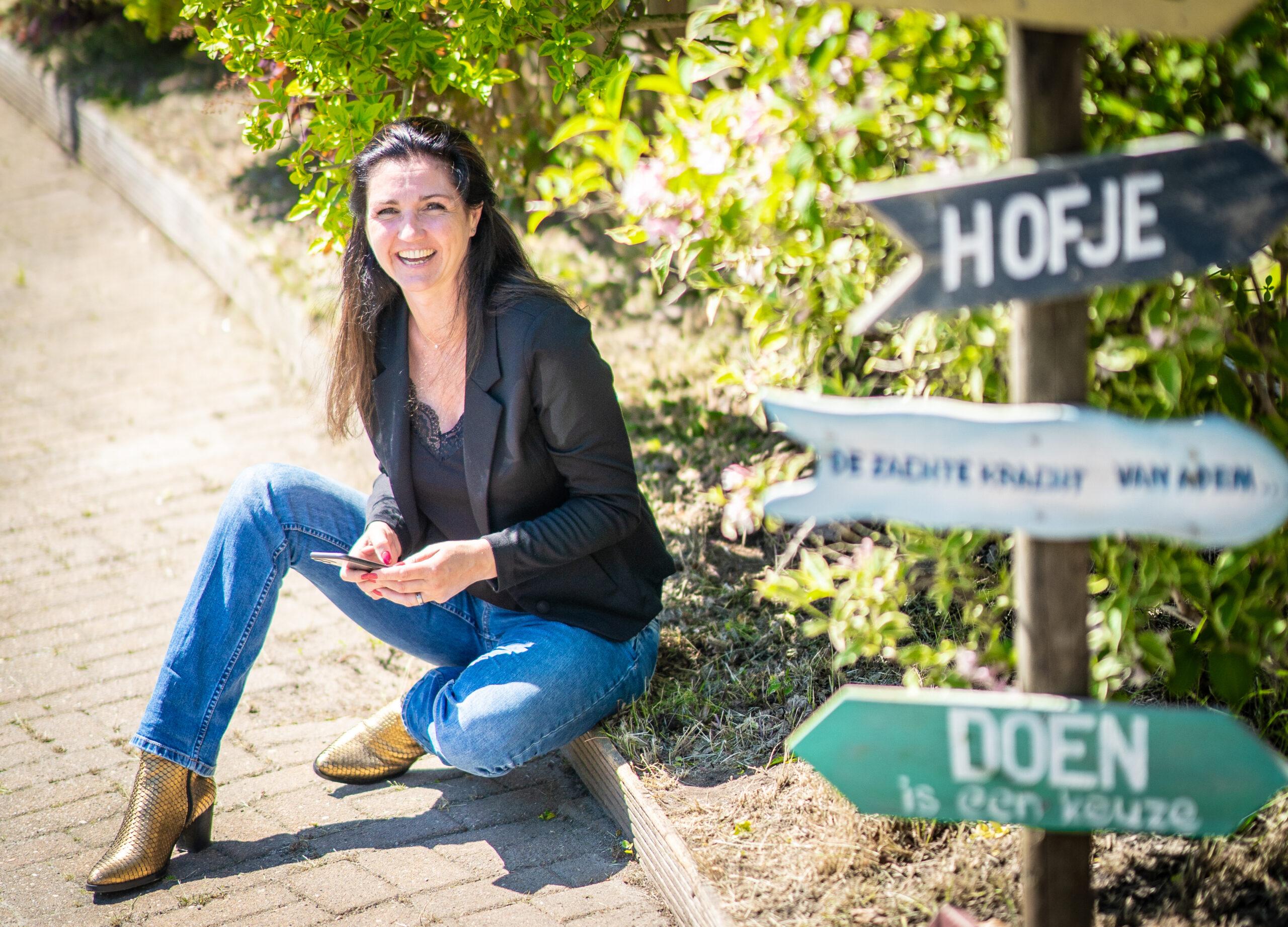 Maak kennis met Sheela - Van Solt Advies